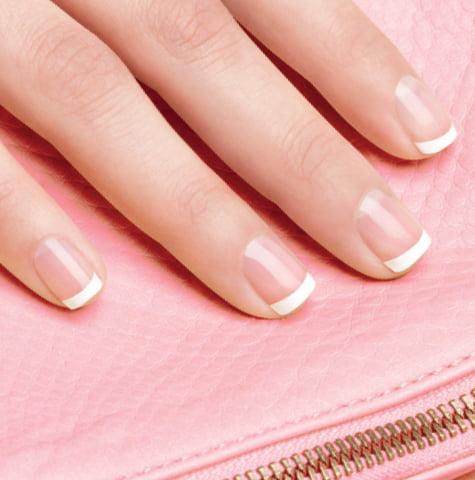 homemade nail hardener