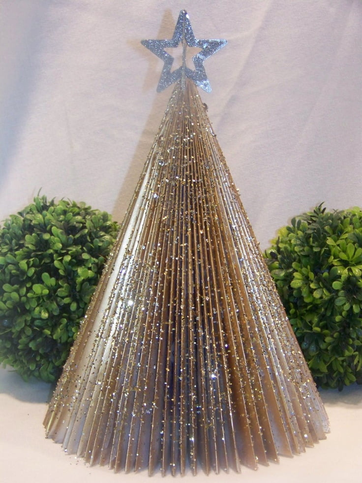 easy christmas crafts for adults - Vivre Le Reve