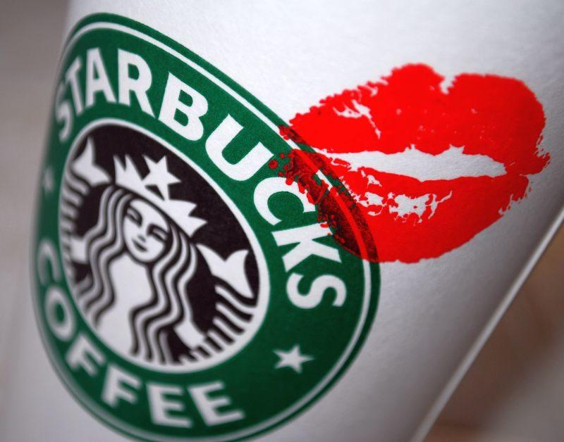 Rose's Starbucks Hacks