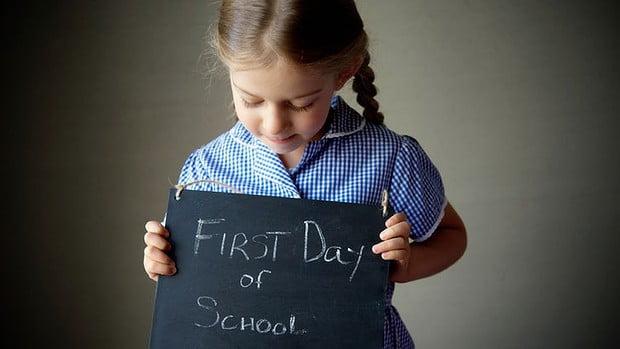 starting-school